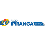 Radio Ipiranga 1550 AM