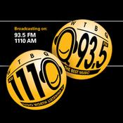 WTBQ - WTBQ 1110 AM