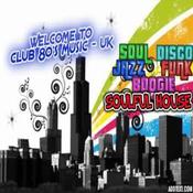 CLUB 80\'S MUSIC UK
