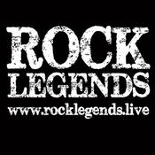Rock Legends - Legendary Rock Classics