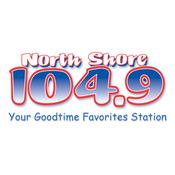 WBOQ - North Shore 104.9