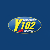 KRNY - Y102 Hot Country 102.3 FM