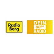 Radio Berg - Dein 80er Radio