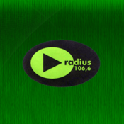 Radius 106,6