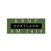 KBNP - The Money Station 1410 AM