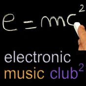 electronic music club