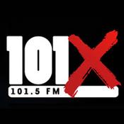 No Control Radio 107.1 FM HD2