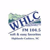 WHLC - Soft & Easy Favorites 104.5 FM