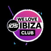 Planet 105 - We Love Ibiza Club