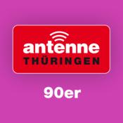 ANTENNE THÜRINGEN - 90er