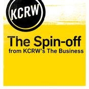 KCRW The Spin-Off