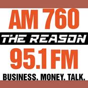 KGU-AM - AM 760 The Reason