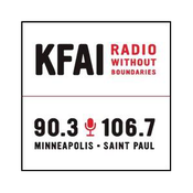 KFAI - Fresh Air Radio 90.3 FM