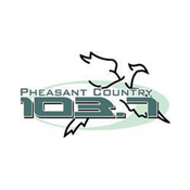 KBWS - Pheasant Country 103.7 FM