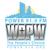 WDPW - Power 91.9 FM