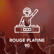 ROUGE PLATINE 90