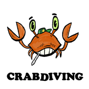 CrabDiving