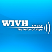 WIVH - The Voice of Hope 89.9 FM